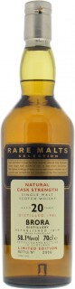 Brora - 1982 Rare Malts Selection 58.1%