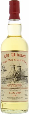 7 Years Old The Ultimate Cask 800303 46%Glen Ord -