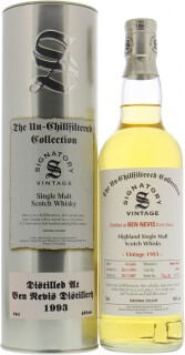 14 Years Old Signatory Vintage Cask 2686 46%