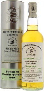 19 Years Old Signatory Vintage Cask 9430 + 31 46%