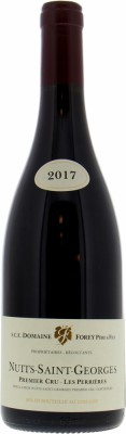 Domaine Forey Pere & Fils - Nuits St. Georges Perrieres 2017