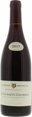 Domaine Forey Pere & Fils - Nuits St. Georges 2017