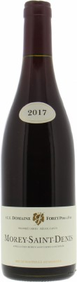 Domaine Forey Pere & Fils - Morey St. Denis 2017