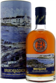 Bruichladdich  - 37 Years Old Legacy Series II 41.8%