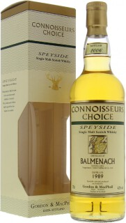 16 Years Old Gordon & MacPhail 43%