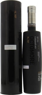 Octomore Edition 04.1 / 4_167 62.5%