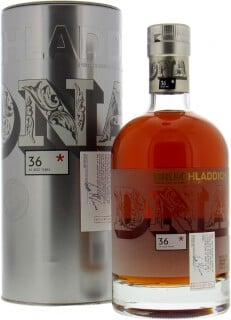 Bruichladdich - DNA 36 Years Old 41%