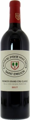 Chateau Pavie-Macquin - Chateau Pavie-Macquin 2017