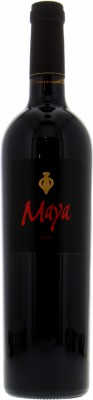 Dalla Valle - Maya Proprietary Red Wine 2016