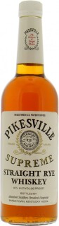 Heaven Hill Distilleries, Inc. - Pikesville Supreme Straight Rye Whiskey 40%