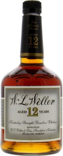 Buffalo Trace - W.L. Weller 12 Years Old Vintage Label 45%