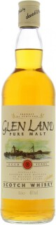 Glen Land - 8 Years Old 40%