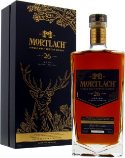 Diageo Special Releases 2019 55.3%