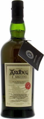Dark Cove Committee Release 46.5%Ardbeg -