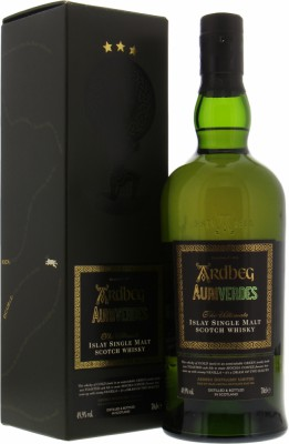 Auriverdes Limited Edition 49.9%Ardbeg -