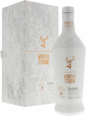 Winter Storm Batch 2 43%Glenfiddich -