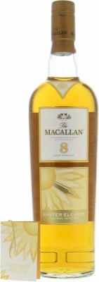 Macallan - 8 Years Old Easter Elchies Seasonal Selection 45.2% 1998