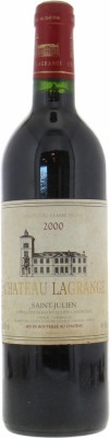 Chateau Lagrange - Chateau Lagrange 2000