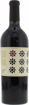 Dana Estates - Helms Vineyard Cabernet Sauvignon 2008