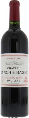 Chateau Lynch Bages - Chateau Lynch Bages 2019