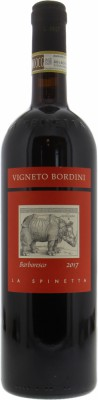 La Spinetta - Barbaresco Bordini 2017