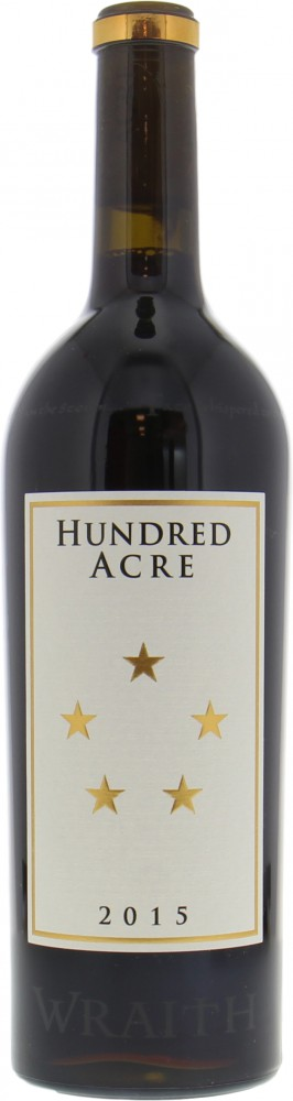 Hundred Acre Vineyard - Wraith 2015