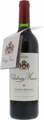 Chateau Musar - Chateau Musar  2000