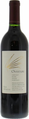 Opus One - Overture release 2019 2019