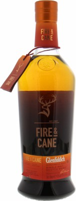 Glenfiddich - Fire & Cane 43% NV