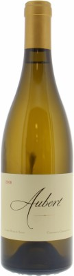 Aubert - Chardonnay Larry Hyde and Sons Vineyard Carneros 2018