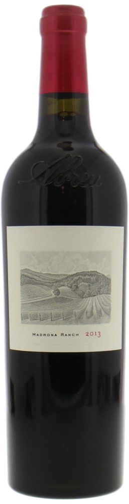Abreu - Madrona Ranch 2013