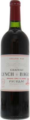Chateau Lynch Bages - Chateau Lynch Bages 2005