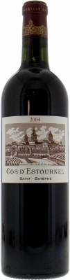 Chateau Cos D'Estournel - Chateau Cos D'Estournel 2004