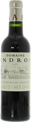 Domaine Andron - Domaine Andron 2009