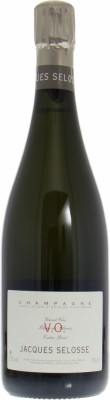 Selosse - Version Originale Blanc de Blancs NV