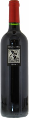 Cabernet SauvignonScreaming Eagle -