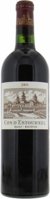 Chateau Cos D'Estournel - Chateau Cos D'Estournel 2001