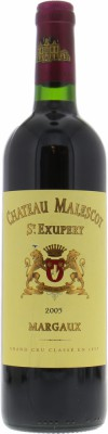 Chateau Malescot-St-Exupery - Chateau Malescot-St-Exupery 2005