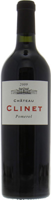 Chateau Clinet - Chateau Clinet 2009