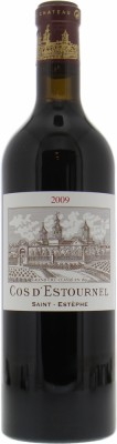 Chateau Cos D'Estournel - Chateau Cos D'Estournel 2009