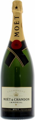 Moet Chandon - Brut Imperial NV