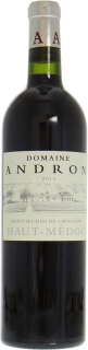 Domaine Andron - Domaine Andron 2010