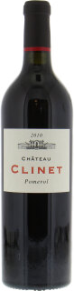 Chateau Clinet - Chateau Clinet 2010