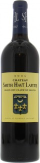Chateau Smith-Haut-Lafitte Rouge - Chateau Smith-Haut-Lafitte Rouge 2005