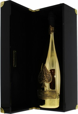 Armand de Brignac - Gold Brut  NV