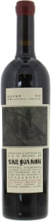 Raven Series Syrah No 9