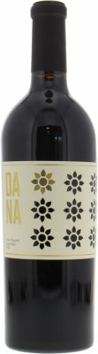 Dana Estates - Cabernet Sauvignon Lotus Vineyard 2007