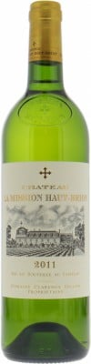 Chateau La Mission Haut Brion Blanc - Chateau La Mission Haut Brion Blanc 2011