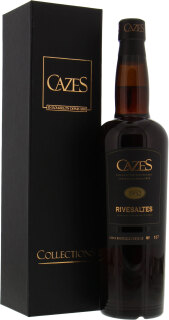 VDN Rivesaltes Collection Cazes - Domaine Cazes