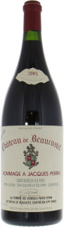 Chateauneuf du Pape Hommage Jacques Perrin